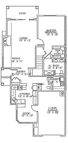 Cottage 1.1