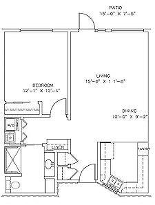 Floorplan 1.1