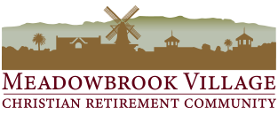Meadowbrook Village Christian Retirement Community Logo